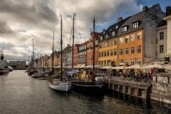 Skandinavien-